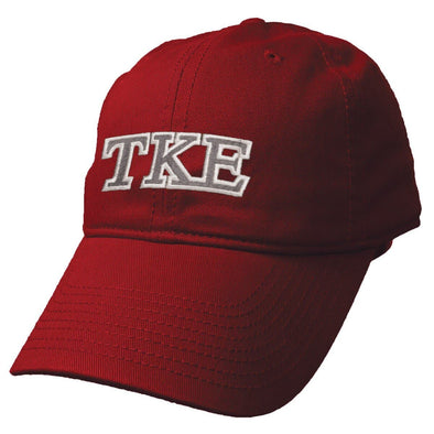 TKE Vintage Red Hat By The Game®