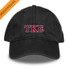 TKE Personalized Black Hat