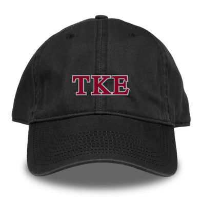 TKE Black Hat by The Game
