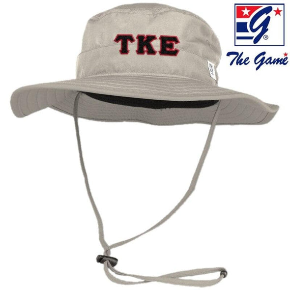 TKE Stone Boonie Hat By The Game ®