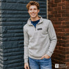 Sale!  Sigma Nu Vintage Outdoor Quarterzip