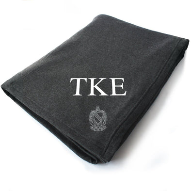 New! TKE Symbol Blanket