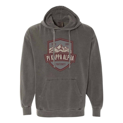 Sale! Pike Comfort Colors Hoodie