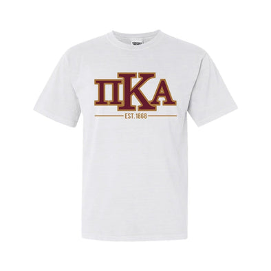 Pi Kappa Alpha (Pike) Apparel & Gifts - Campus Classics