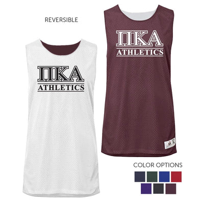Pike Intramural Athletics Reversible Mesh Tank