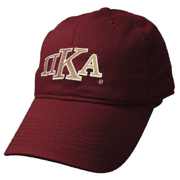 Sale! Pike Maroon Hat By The Game®