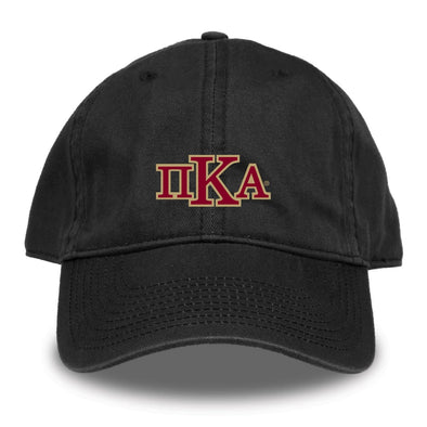 Pike Black Hat