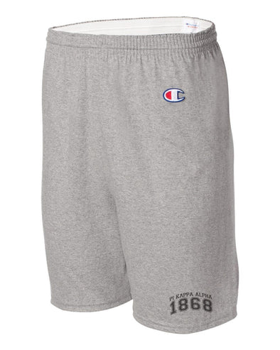 Pike Champion Cotton Shorts