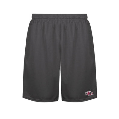 Pike Charcoal Performance Shorts