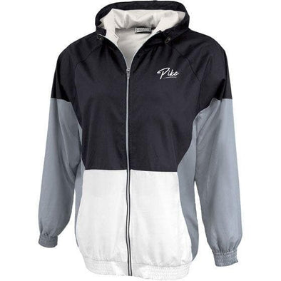 Sale! Pike Retro Windbreaker