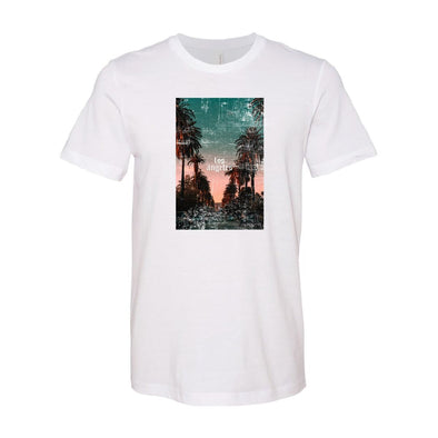 New! Urban Jungle Short Sleeve Tee