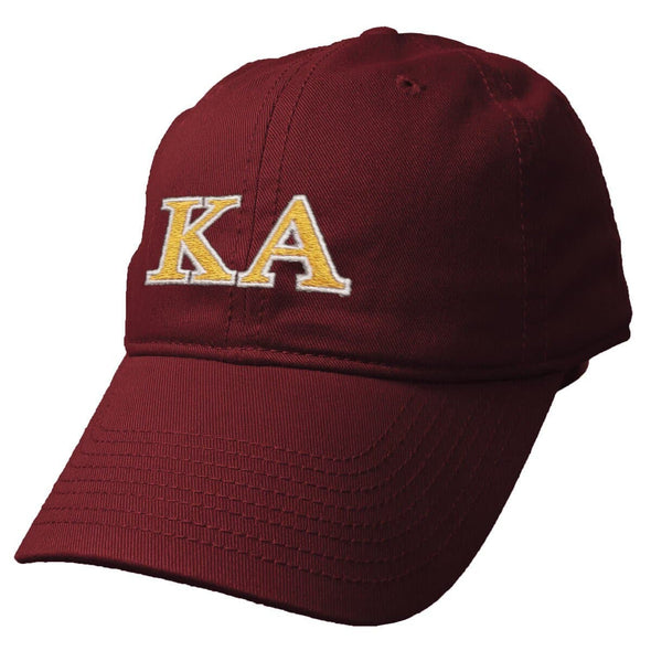 Kappa Alpha Maroon Hat By The Game®