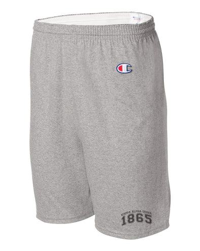 Kappa Alpha Champion Cotton Shorts