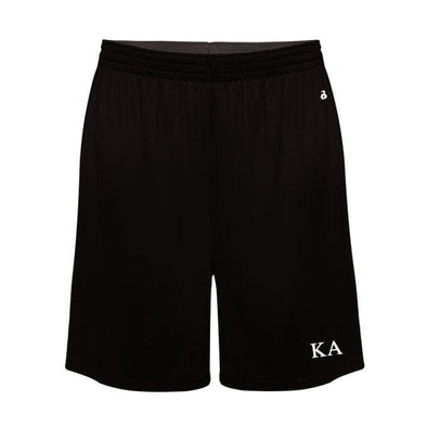 Kappa Alpha Softlock Pocketed Shorts