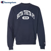 Beta Heavyweight Champion Crewneck Sweatshirt
