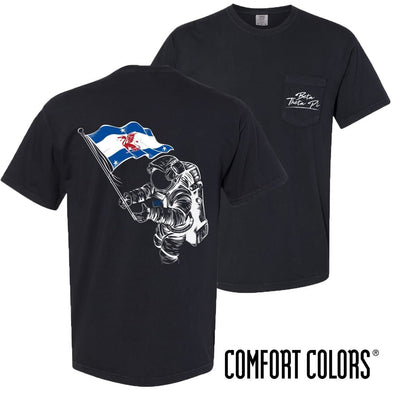 Beta Comfort Colors Astronaut Short Sleeve Tee