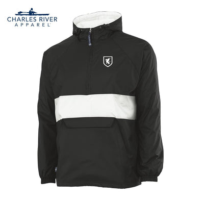 Beta Charles River Symbol Rain Jacket