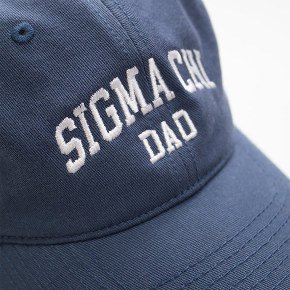 New! Pike Dad Cap