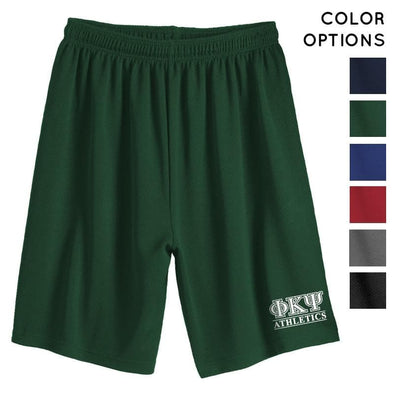 Phi Psi Intramural Athletics Performance Shorts