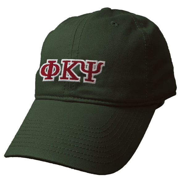 Phi Psi Forest Hat By The Game®
