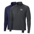Sigma Chi Performance Essential Quarter-Zip Pullover