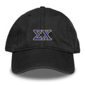 Sigma Chi Black Hat