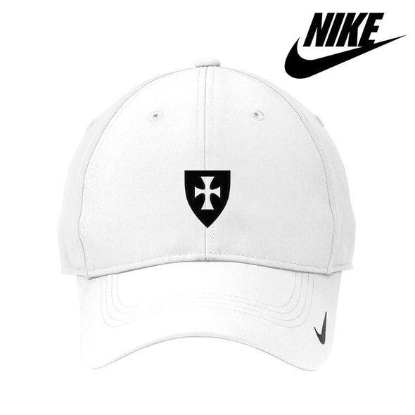 Sale!  Sigma Chi White Nike Dri-FIT Performance Hat