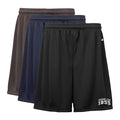 "Sigma Chi 7"" Non-Pocketed Shorts"
