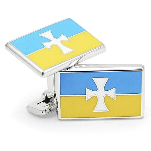 Sigma Chi Cuff Links