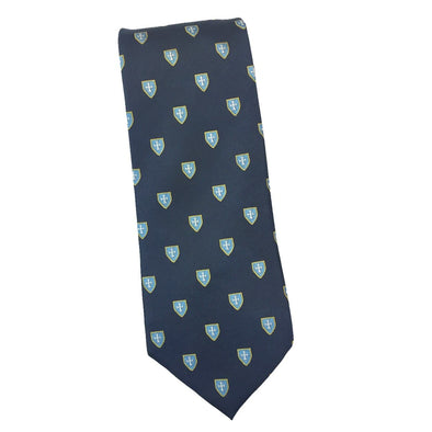 Sale! Sigma Chi Shield Silk Tie