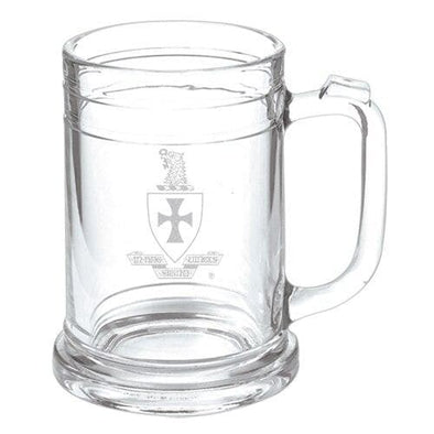 Sigma Chi Keepsake Glass Mug