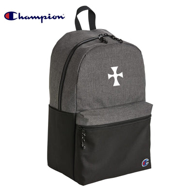 New! Sigma Chi Symbol Champion Backpack