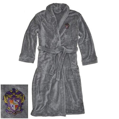 Sale! SAE Charcoal Ultra Soft Robe