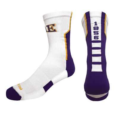 Sale! SAE White Performance Socks