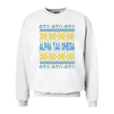 New! ATO Ugly Christmas Sweater
