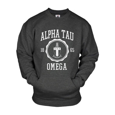ATO Pocket Crew Sweatshirt