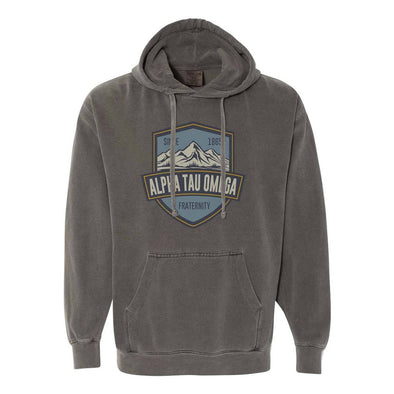 Sale! ATO Comfort Colors Hoodie