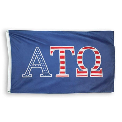 ATO Stars and Stripes Flag