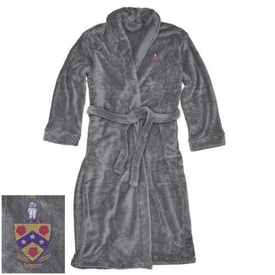 Sale! FIJI Charcoal Ultra Soft Robe