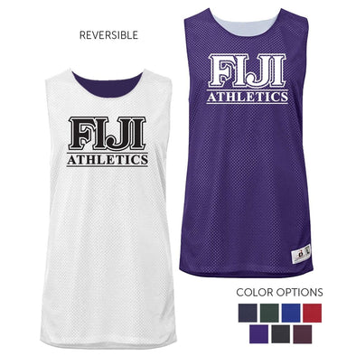 FIJI Intramural Athletics Reversible Mesh Tank