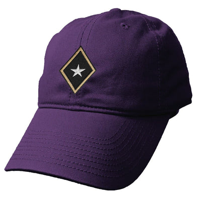 FIJI Purple Hat By The Game®