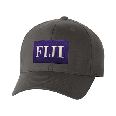 Sale! FIJI Flag Hat