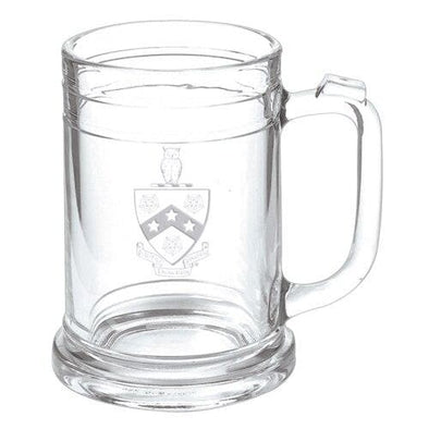 FIJI Keepsake Glass Mug
