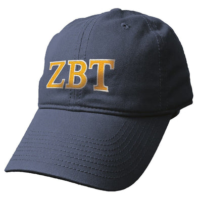 ZBT Vintage Blue Hat By The Game®