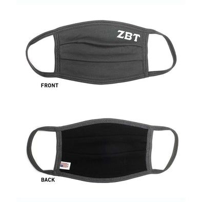 ZBT Paneled Face Mask