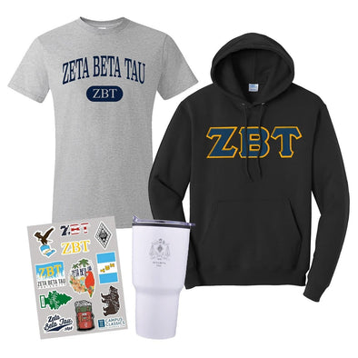 New! ZBT Ultimate New Member Bundle