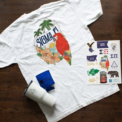 Sigma Pi Fun In The Sun Bundle