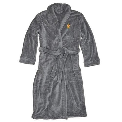 Sale! Phi Tau Charcoal Ultra Soft Robe