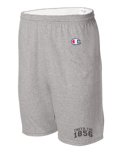 Theta Chi Champion Cotton Shorts