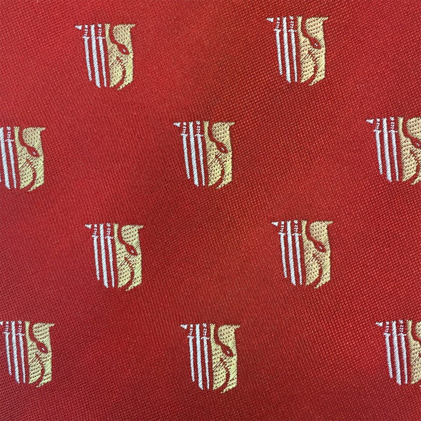 Sale! Theta Chi Shield Silk Tie